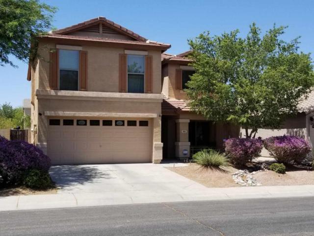 986 E Taylor Trail, San Tan Valley, AZ 85143 (MLS #5803639) :: Yost Realty Group at RE/MAX Casa Grande