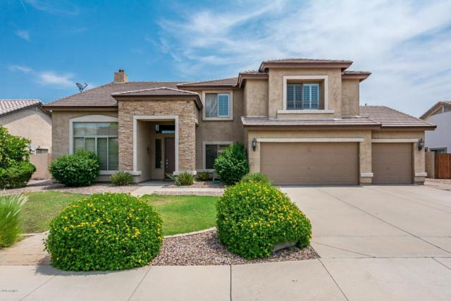 2037 N Chestnut, Mesa, AZ 85213 (MLS #5803773) :: The Bill and Cindy Flowers Team