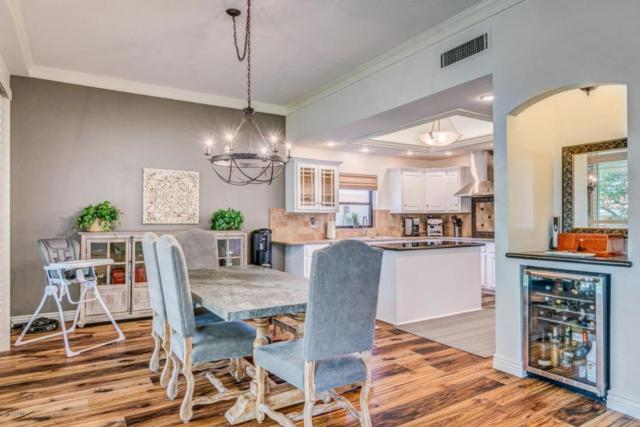 7547 N San Manuel Road, Scottsdale, AZ 85258 (MLS #5803955) :: The Daniel Montez Real Estate Group