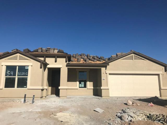 30865 N 126TH Drive, Peoria, AZ 85383 (MLS #5803977) :: Occasio Realty