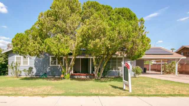 275 N Vine Street, Chandler, AZ 85225 (MLS #5803996) :: The Garcia Group @ My Home Group