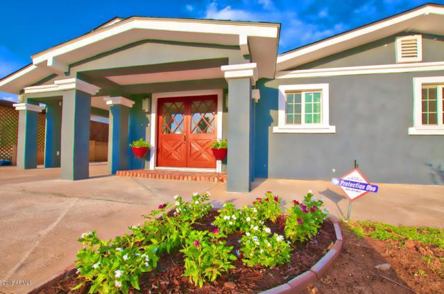 2433 N 37TH Way, Phoenix, AZ 85008 (MLS #5804100) :: Conway Real Estate