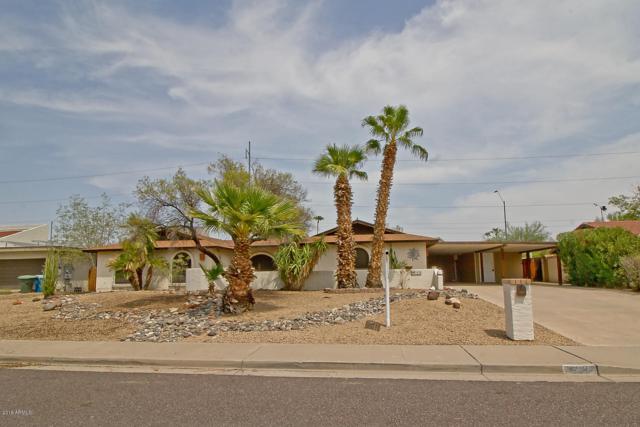 533 E Deepdale Road, Phoenix, AZ 85022 (MLS #5804148) :: The Jesse Herfel Real Estate Group