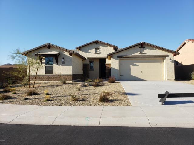 18288 W Thunderhill Place, Goodyear, AZ 85338 (MLS #5804168) :: CC & Co. Real Estate Team