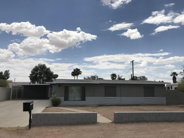 11501 E Elton Avenue, Mesa, AZ 85208 (MLS #5804179) :: The Everest Team at My Home Group