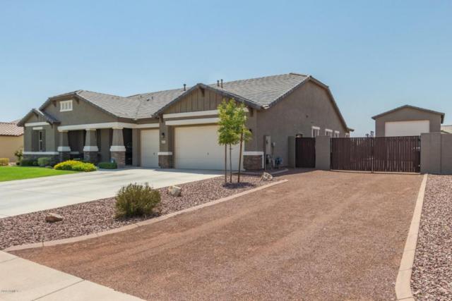 18325 W Marshall Avenue, Litchfield Park, AZ 85340 (MLS #5804206) :: Occasio Realty