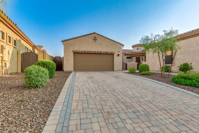 8957 E Ivyglen Street, Mesa, AZ 85207 (MLS #5804301) :: Occasio Realty