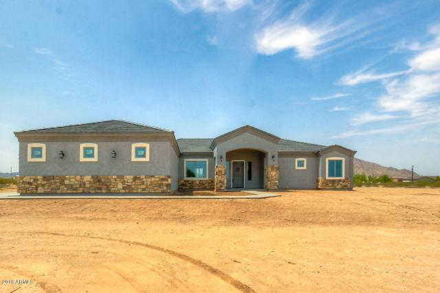 32424 N Apache Avenue, Queen Creek, AZ 85142 (MLS #5804396) :: Yost Realty Group at RE/MAX Casa Grande