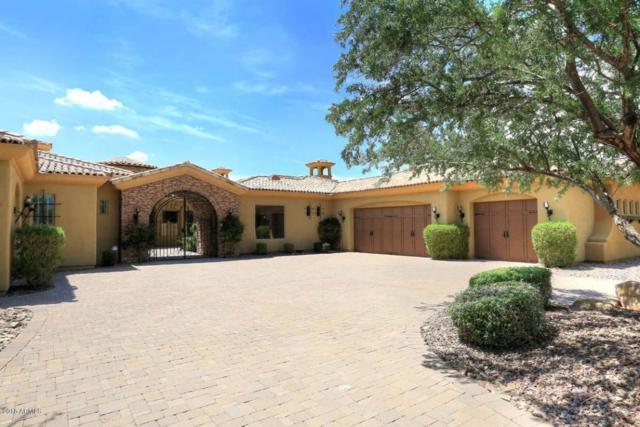 26770 N 63RD Street, Scottsdale, AZ 85266 (MLS #5804596) :: Occasio Realty