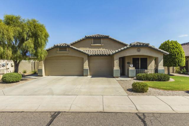 3120 W Folgers Road, Phoenix, AZ 85027 (MLS #5804649) :: The W Group
