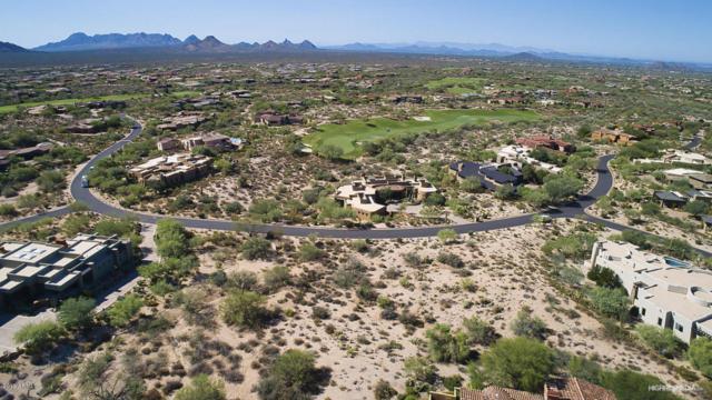 10852 E Sundance Trail, Scottsdale, AZ 85262 (MLS #5804783) :: Brett Tanner Home Selling Team
