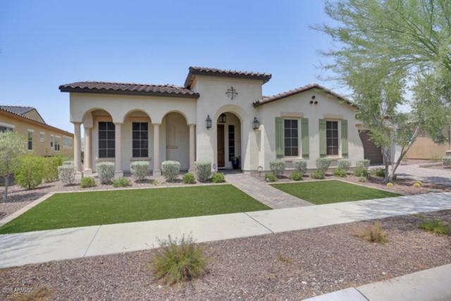 4790 N 210TH Avenue, Buckeye, AZ 85396 (MLS #5804799) :: Phoenix Property Group