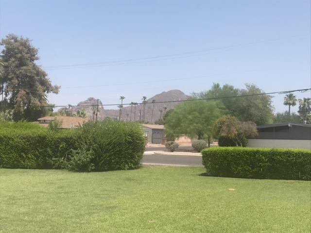 4308 N 36TH Street, Phoenix, AZ 85018 (MLS #5804884) :: The Daniel Montez Real Estate Group