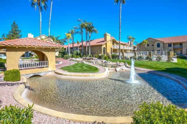 11011 N 92ND Street #1083, Scottsdale, AZ 85260 (MLS #5804995) :: Lux Home Group at  Keller Williams Realty Phoenix