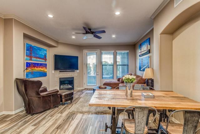 7601 E Indian Bend Road #1028, Scottsdale, AZ 85250 (MLS #5805083) :: Phoenix Property Group