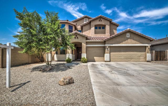 1090 W Ayrshire Trail, San Tan Valley, AZ 85143 (MLS #5805177) :: Yost Realty Group at RE/MAX Casa Grande