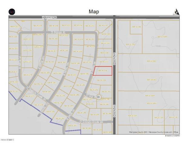 0 W Bay Circle, Tonopah, AZ 85354 (MLS #5805357) :: Brett Tanner Home Selling Team