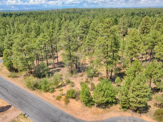 3500 W Redbud Lane, Show Low, AZ 85901 (MLS #5805394) :: Riddle Realty Group - Keller Williams Arizona Realty