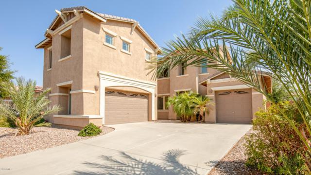 653 E Indian Wells Place, Chandler, AZ 85249 (MLS #5805559) :: The Garcia Group