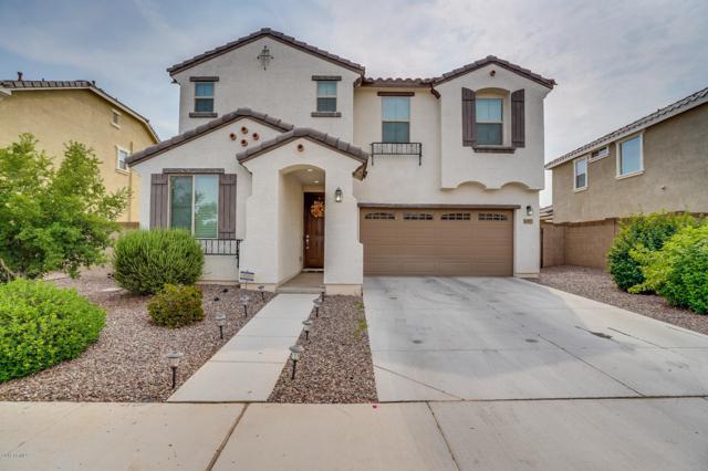 23557 S 213TH Street, Queen Creek, AZ 85142 (MLS #5805572) :: Revelation Real Estate
