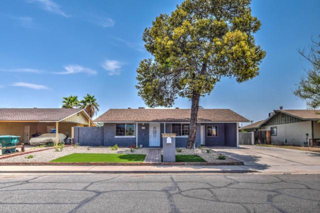 2411 E Camino Street, Mesa, AZ 85213 (MLS #5805682) :: The Garcia Group @ My Home Group