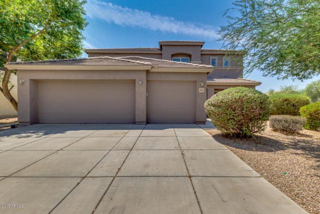 3357 E Morenci Road, San Tan Valley, AZ 85143 (MLS #5805745) :: The Garcia Group @ My Home Group