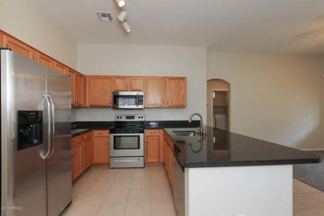 280 S Evergreen Road #1327, Tempe, AZ 85281 (MLS #5805783) :: Brett Tanner Home Selling Team