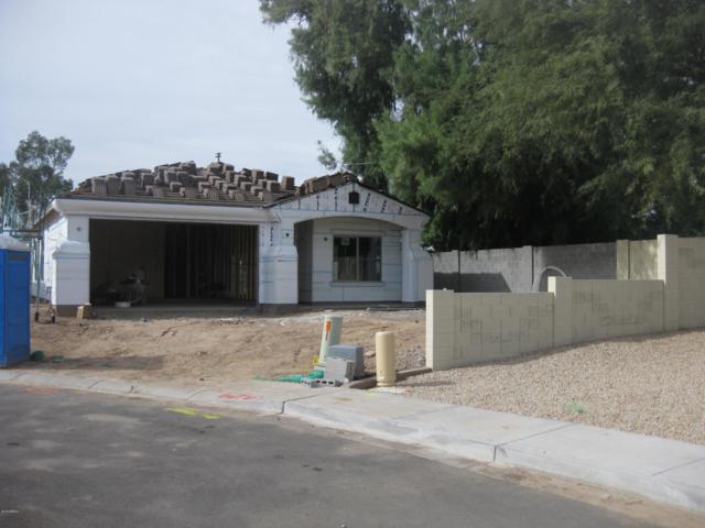 2346 W Sierra Vista Drive, Phoenix, AZ 85015 (MLS #5806023) :: The Garcia Group