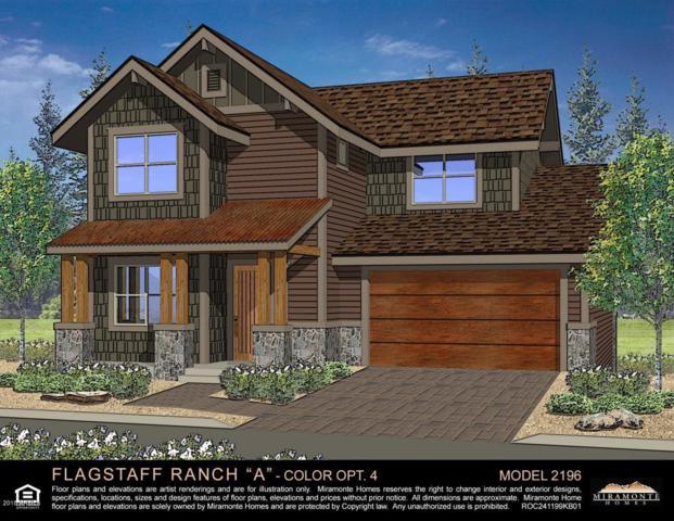 4260 S Lariat Loop, Flagstaff, AZ 86005 (MLS #5806378) :: Arizona 1 Real Estate Team