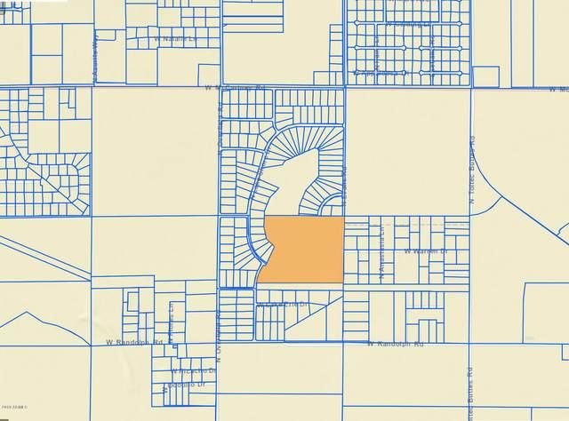 0 N Lakeshore Drive, Casa Grande, AZ 85194 (MLS #5806382) :: The Laughton Team