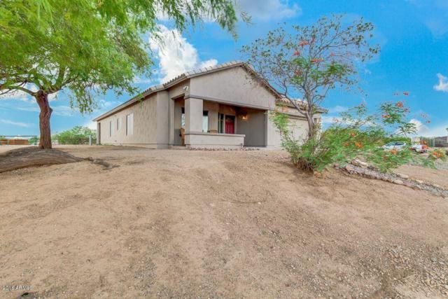 25612 N 151ST Avenue, Surprise, AZ 85387 (MLS #5806391) :: Yost Realty Group at RE/MAX Casa Grande