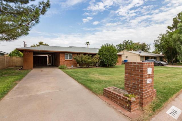7744 N 17TH Avenue, Phoenix, AZ 85021 (MLS #5806416) :: The Garcia Group @ My Home Group