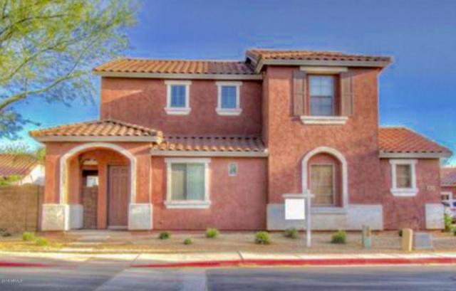 3831 E Flower Court, Gilbert, AZ 85298 (MLS #5806472) :: Occasio Realty
