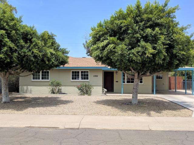 2302 E Roma Avenue, Phoenix, AZ 85016 (MLS #5806616) :: Arizona 1 Real Estate Team
