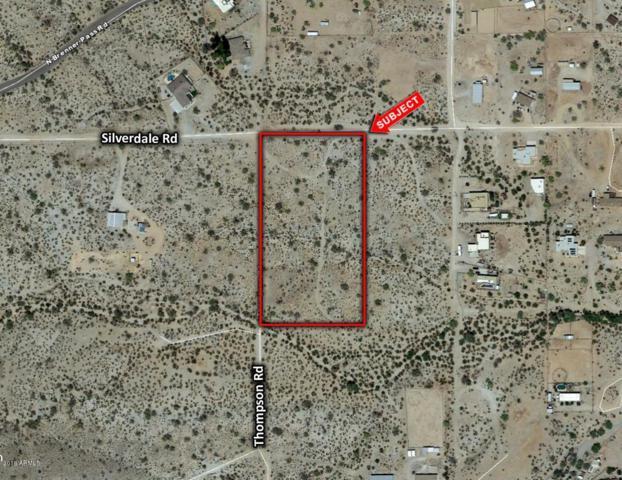 28577 N Thompson Road, Queen Creek, AZ 85142 (MLS #5806619) :: Revelation Real Estate