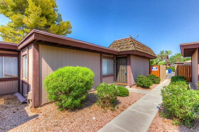 813 S Casitas Drive B, Tempe, AZ 85281 (MLS #5806683) :: The Daniel Montez Real Estate Group