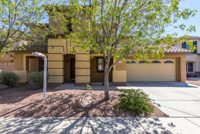 19689 E Emperor Boulevard, Queen Creek, AZ 85142 (MLS #5806966) :: The Garcia Group @ My Home Group