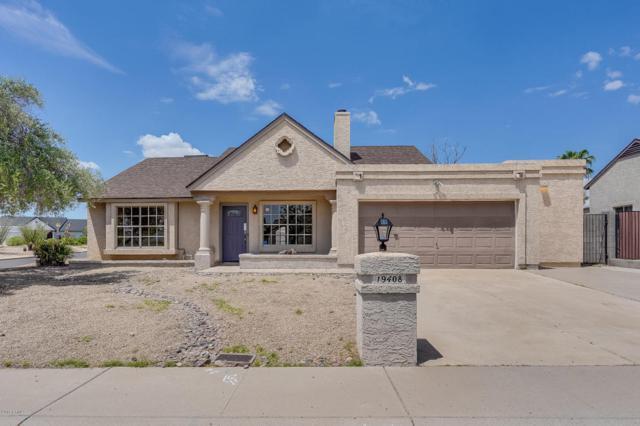 19408 N 14TH Street, Phoenix, AZ 85024 (MLS #5807058) :: RE/MAX Excalibur