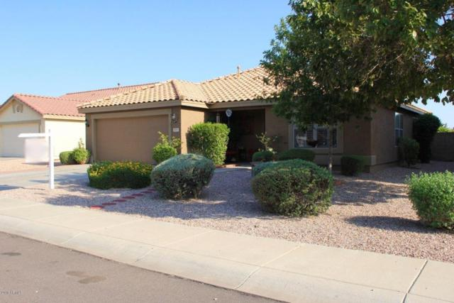 8051 W Mission Lane NE, Peoria, AZ 85345 (MLS #5807099) :: The Wehner Group