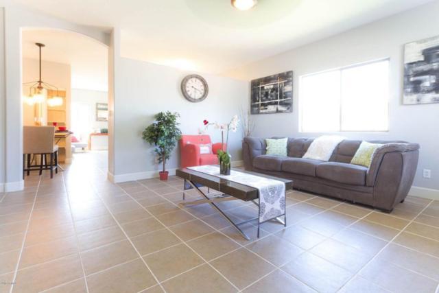 4510 N 22ND Avenue, Phoenix, AZ 85015 (MLS #5807119) :: Yost Realty Group at RE/MAX Casa Grande