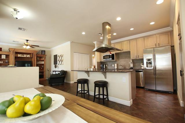 10757 N 74TH Street #1013, Scottsdale, AZ 85260 (MLS #5807129) :: Team Wilson Real Estate