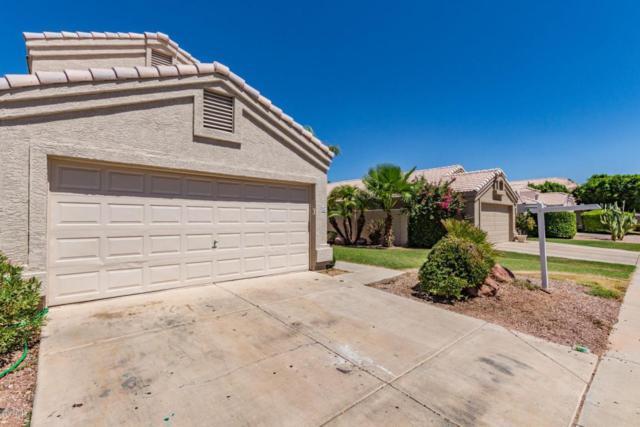 525 N Val Vista Drive #24, Mesa, AZ 85213 (MLS #5807273) :: Yost Realty Group at RE/MAX Casa Grande