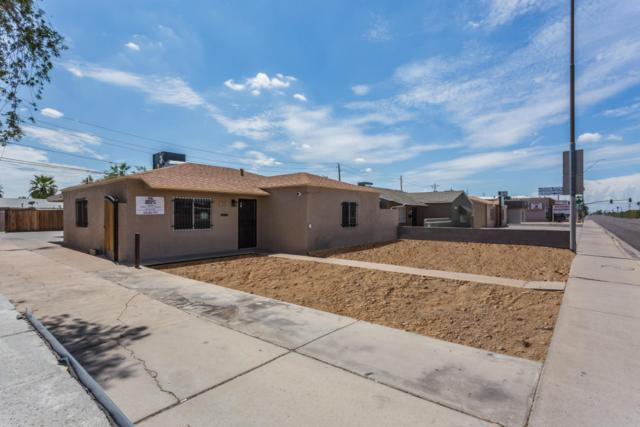 1311 W Indian School Road, Phoenix, AZ 85013 (MLS #5807309) :: The Everest Team at My Home Group