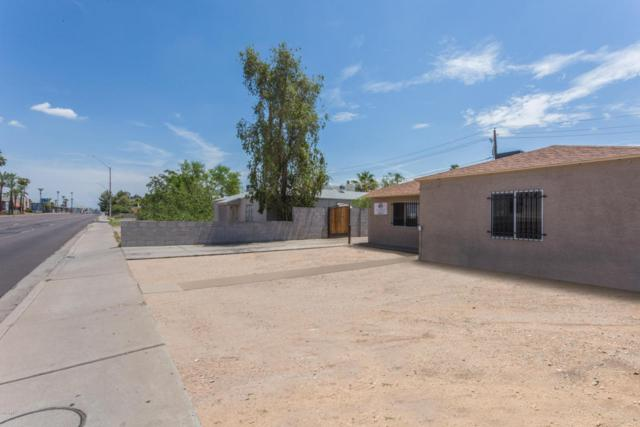1311 W Indian School Road, Phoenix, AZ 85013 (MLS #5807327) :: The Everest Team at My Home Group