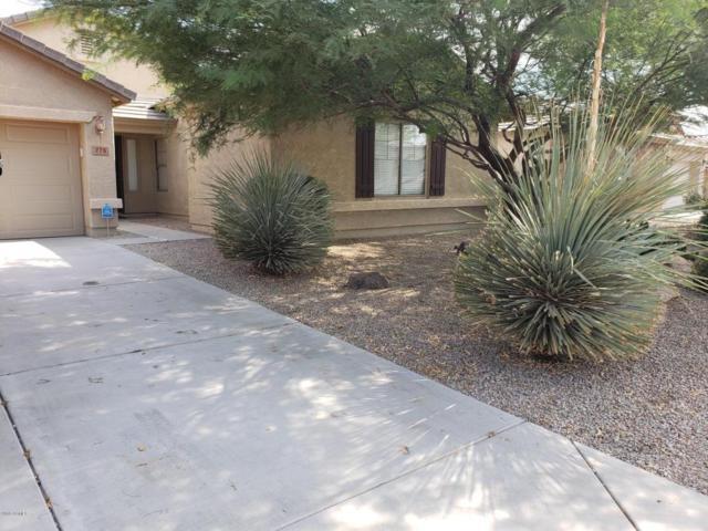 776 W Desert Valley Drive, San Tan Valley, AZ 85143 (MLS #5807343) :: Yost Realty Group at RE/MAX Casa Grande