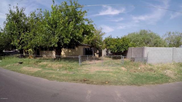 6348 N 64TH Drive, Glendale, AZ 85301 (MLS #5807421) :: The Daniel Montez Real Estate Group