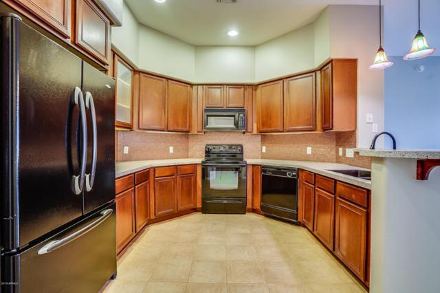 2989 N 44TH Street #2039, Phoenix, AZ 85018 (MLS #5807431) :: The Wehner Group
