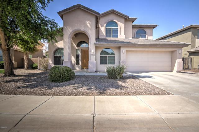 43632 W Askew Drive, Maricopa, AZ 85138 (MLS #5807490) :: The Garcia Group