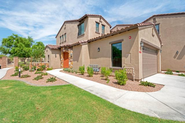 4777 S Fulton Ranch Boulevard #1114, Chandler, AZ 85248 (MLS #5807773) :: The Laughton Team