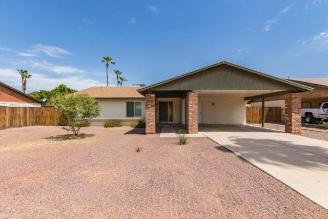 2216 W Osage Avenue, Mesa, AZ 85202 (MLS #5807777) :: Lifestyle Partners Team
